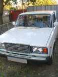 Лада 2107, 2003 год, 92 000 руб.