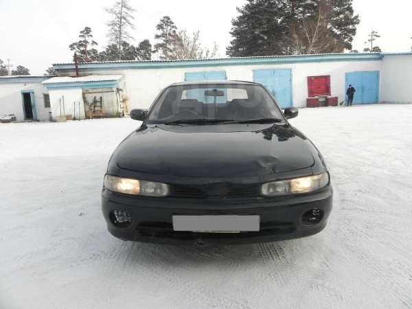 Mitsubishi Galant, 1993 год, 135 000 руб.