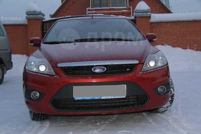 Ford Focus, 2008 год, 500 000 руб.