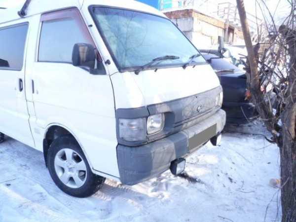 Nissan Vanette, 1998 год, 145 000 руб.