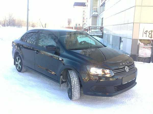 Volkswagen Polo, 2012 год, 579 000 руб.