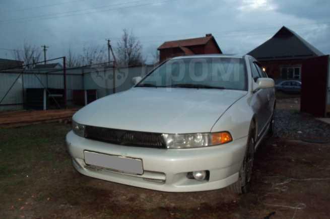 Mitsubishi Galant, 2001 год, 260 000 руб.