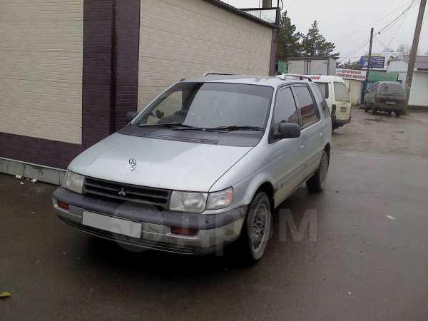 Mitsubishi Chariot, 1991 год, 100 000 руб.