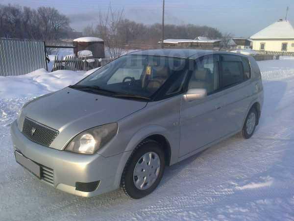 Toyota Opa, 2001 год, 317 000 руб.