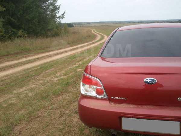 Subaru Impreza, 2007 год, 440 000 руб.