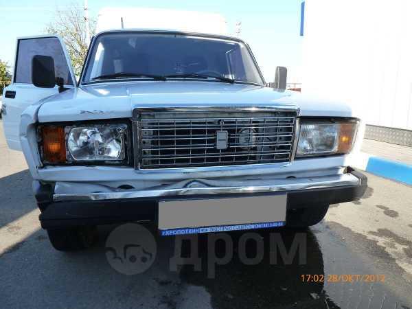 ИЖ 2717, 2012 год, 210 000 руб.