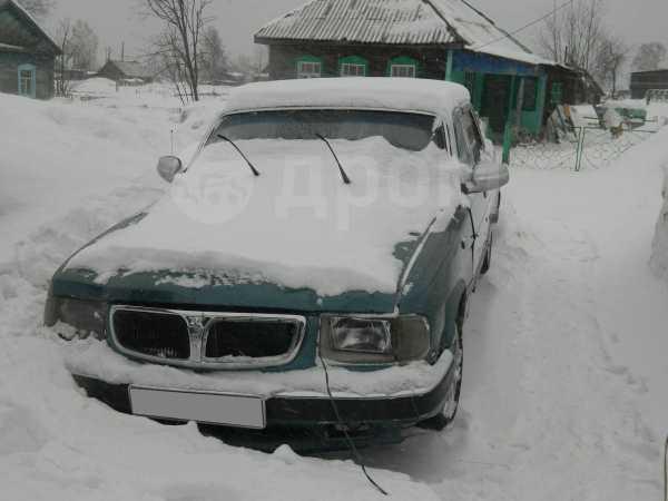 ГАЗ Волга, 2003 год, 80 000 руб.