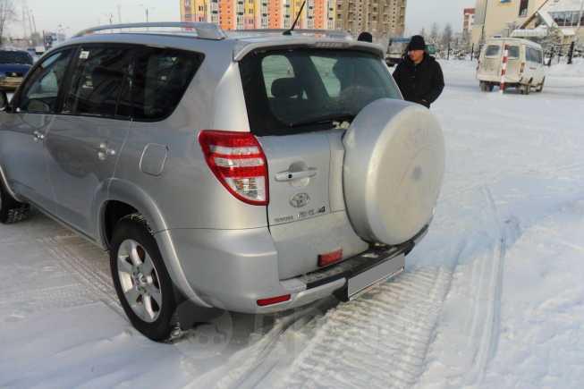 Toyota RAV4, 2011 год, 1 362 000 руб.