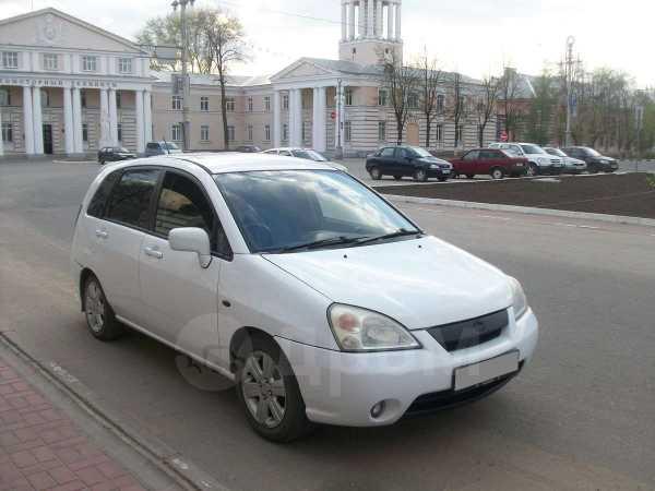 Suzuki Aerio, 2003 год, 170 000 руб.