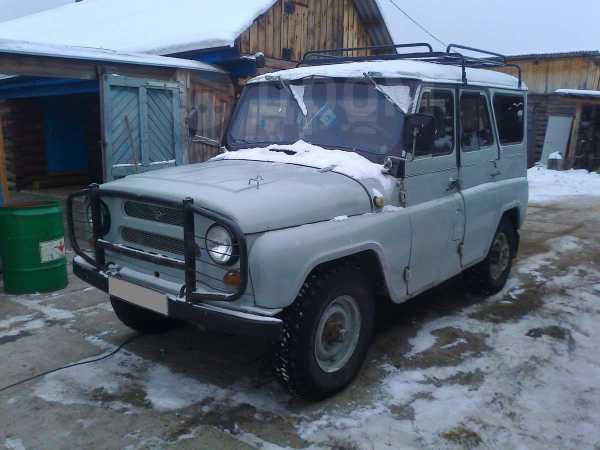 УАЗ 3151, 1994 год, 169 000 руб.