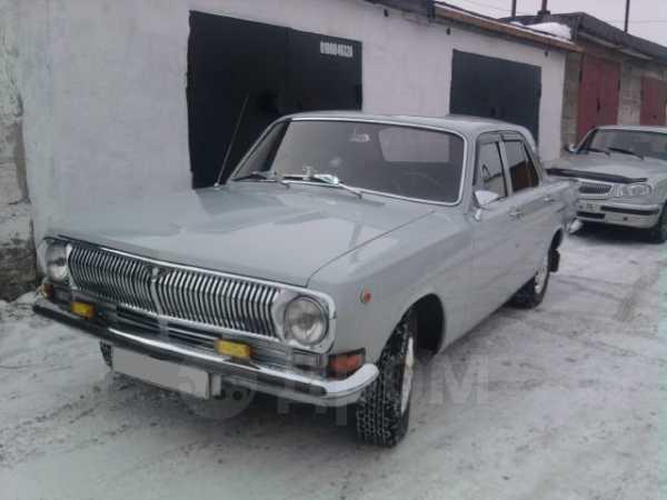 ГАЗ 24 Волга, 1974 год, 110 000 руб.