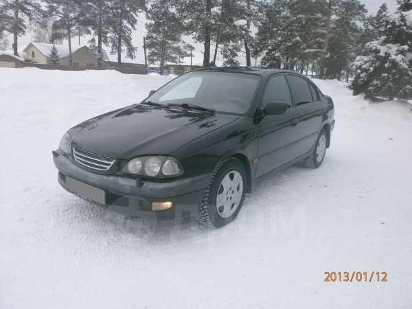 Toyota Avensis, 1998 год, 335 000 руб.