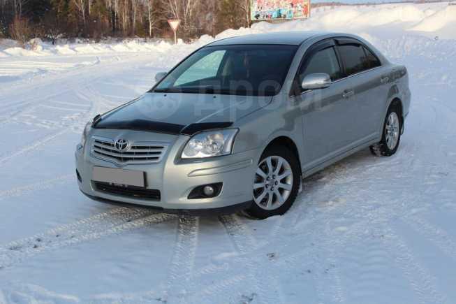 Toyota Avensis, 2008 год, 660 000 руб.