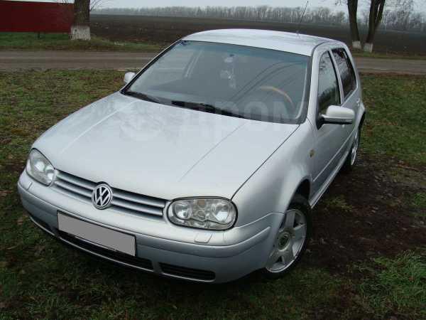 Volkswagen Golf, 1999 год, 275 000 руб.