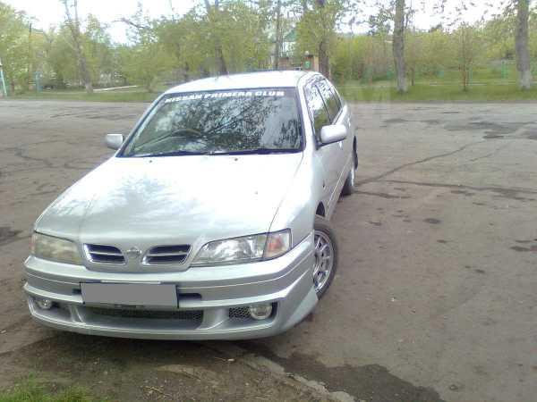 Nissan Primera, 1996 год, 195 000 руб.