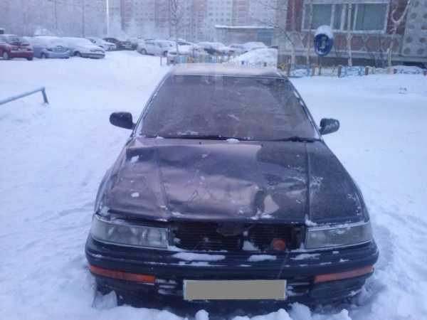 Honda Ascot, 1991 год, 100 000 руб.