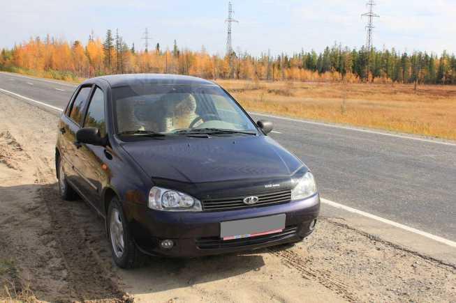 Лада Калина, 2007 год, 220 000 руб.