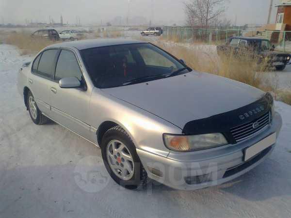 Nissan Cefiro, 1995 год, 145 000 руб.