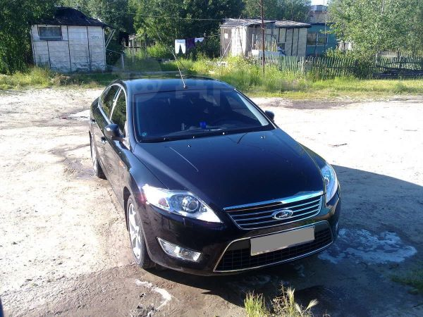 Ford Mondeo, 2010 год, 810 000 руб.