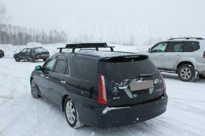 Toyota Mark II Wagon Blit, 2002 год, 330 000 руб.