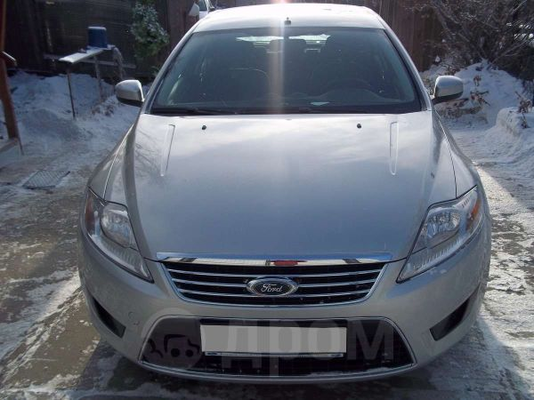 Ford Mondeo, 2009 год, 630 000 руб.
