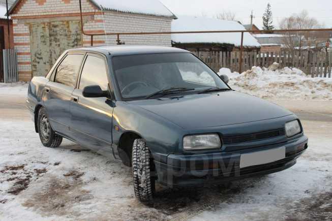 Daihatsu Applause, 1991 год, 120 000 руб.