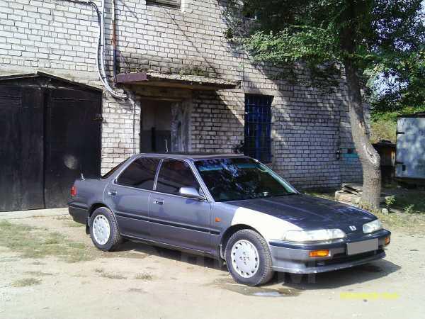 Honda Integra, 1990 год, 100 000 руб.