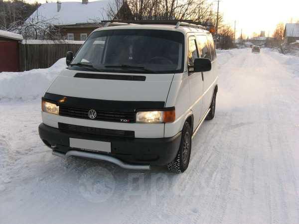 Volkswagen Transporter, 2000 год, 480 000 руб.