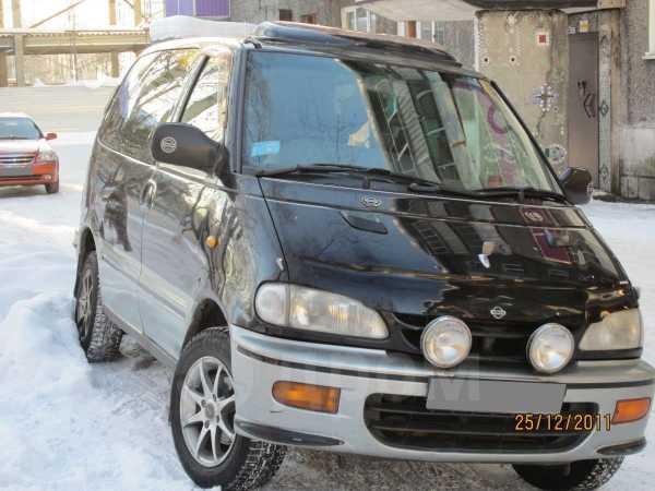 Nissan Serena, 1997 год, 215 000 руб.