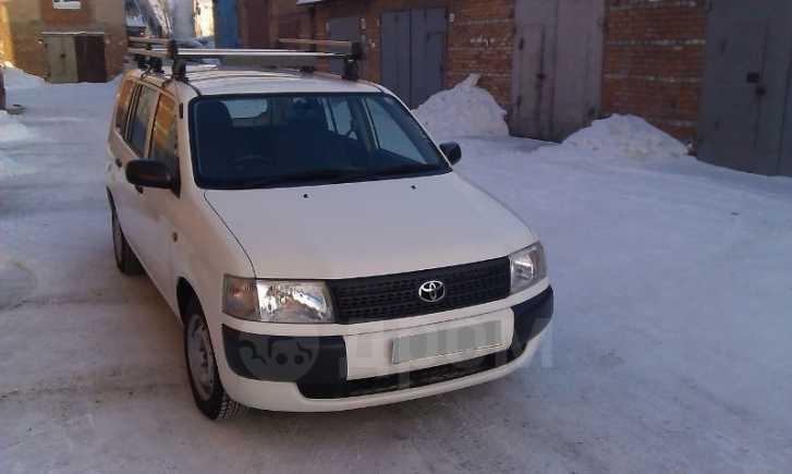 Toyota Probox, 2008 год, 345 000 руб.