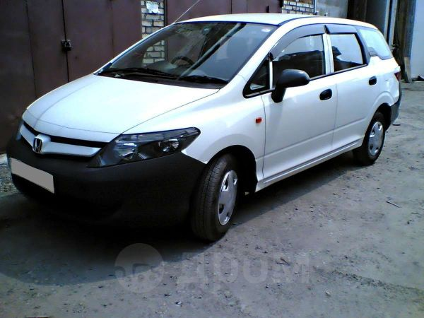 Honda Partner, 2008 год, 378 000 руб.