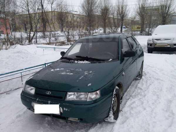 Лада 2112, 2002 год, 175 000 руб.