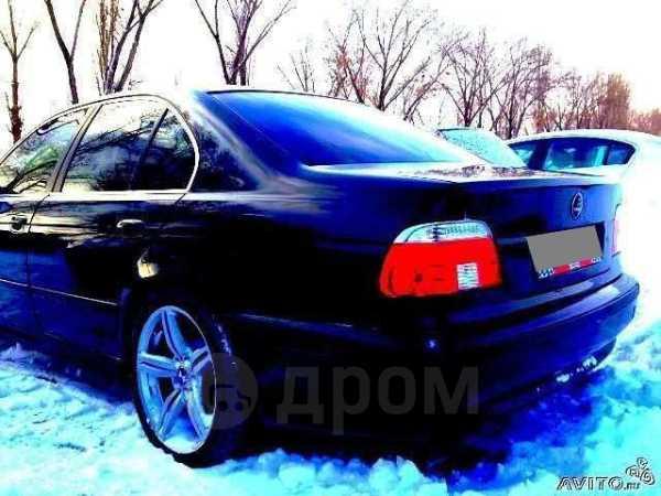 BMW 5-Series, 1998 год, 395 000 руб.