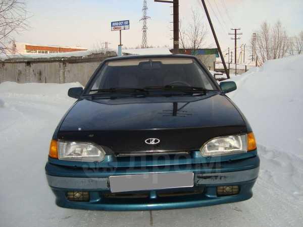 Лада 2115 Самара, 2001 год, 110 000 руб.