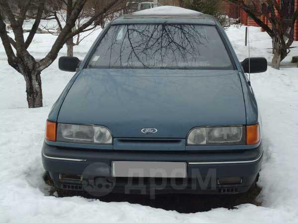 Ford Scorpio, 1985 год, 35 000 руб.