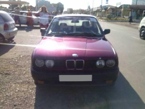 BMW 3-Series, 1985 год, 85 000 руб.