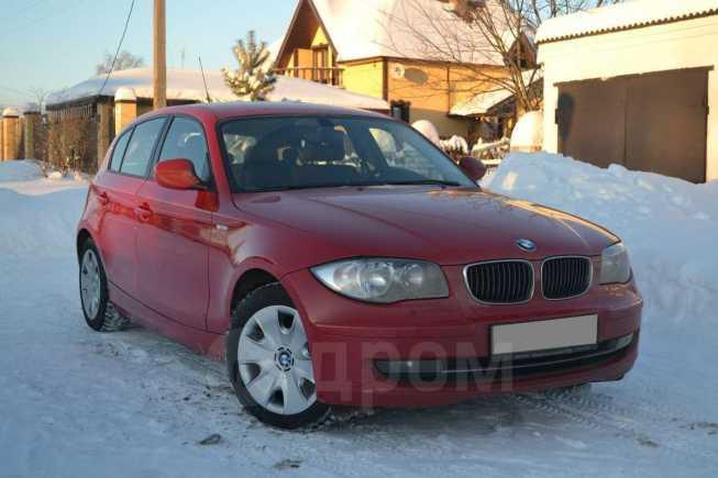 BMW 1-Series, 2011 год, 689 000 руб.