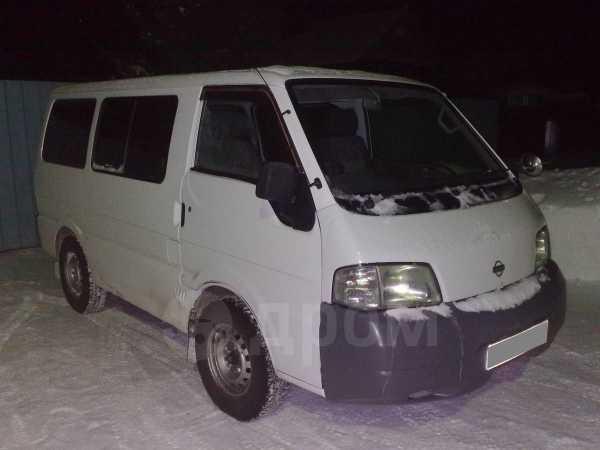 Nissan Vanette, 2002 год, 220 000 руб.