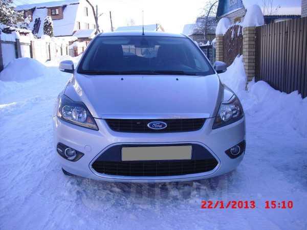 Ford Focus, 2009 год, 470 000 руб.