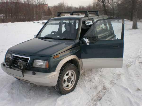 Suzuki Escudo, 1995 год, 280 000 руб.
