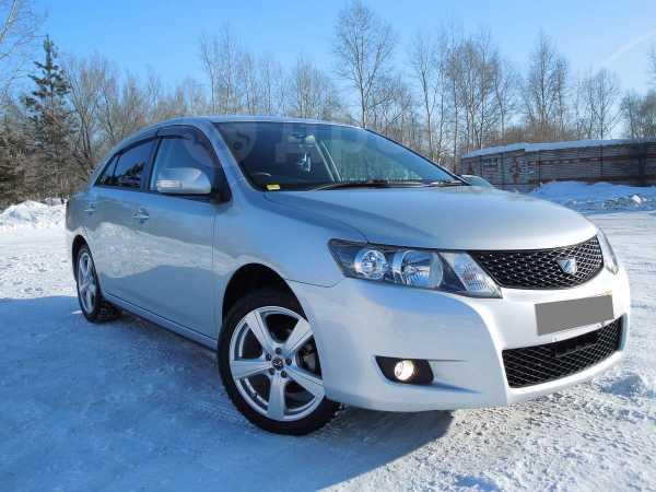 Toyota Allion, 2008 год, 535 000 руб.