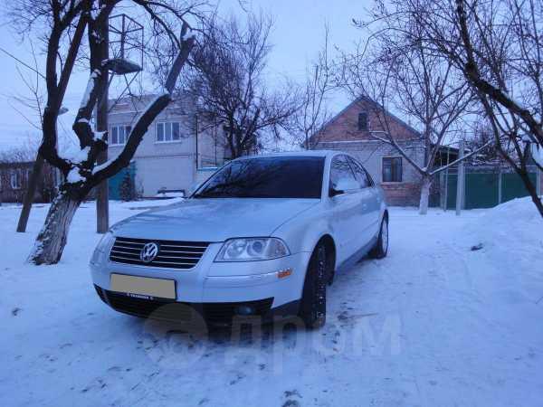 Volkswagen Passat, 2004 год, 410 000 руб.