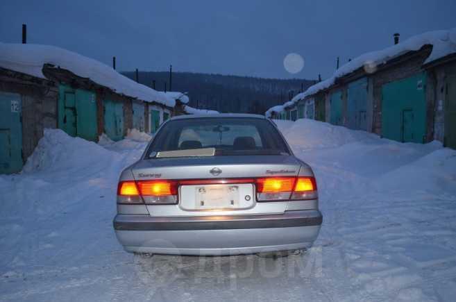 Nissan Sunny, 2001 год, 168 000 руб.