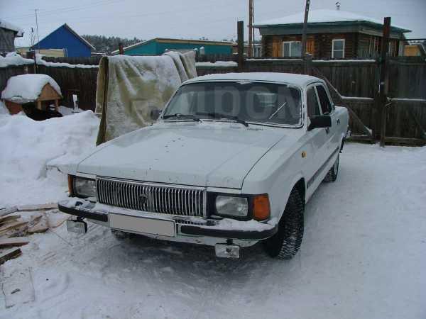 ГАЗ Волга, 2001 год, 60 000 руб.