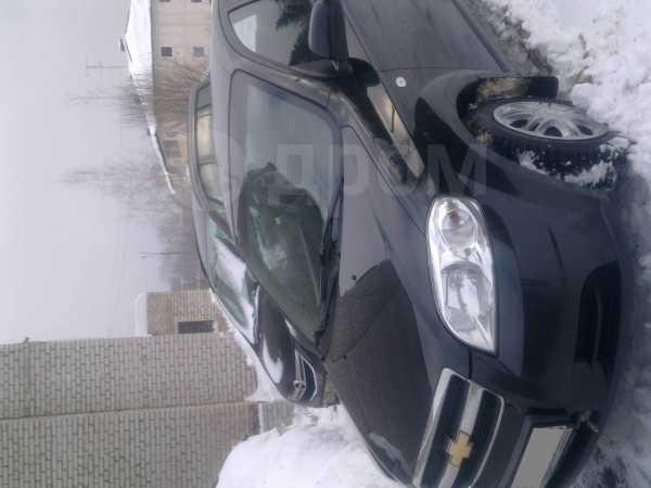 Chevrolet Aveo, 2009 год, 320 000 руб.