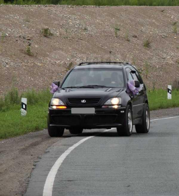 Lexus RX300, 2000 год, 750 000 руб.