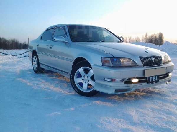 Toyota Cresta, 1997 год, 315 000 руб.
