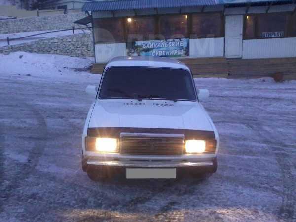 Лада 2107, 2007 год, 145 000 руб.