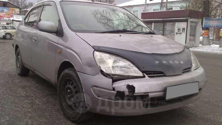 Toyota Prius, 1999 год, 120 000 руб.