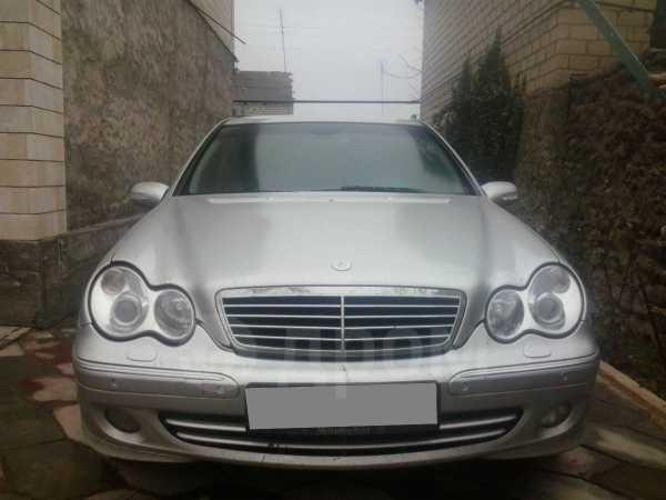 Mercedes-Benz C-Class, 2004 год, 580 000 руб.